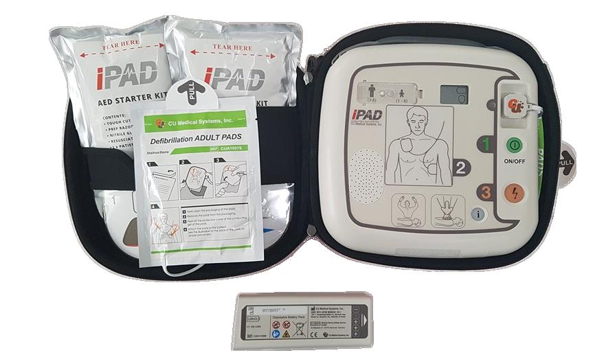 AED Cusp1 (Public Access)
